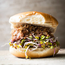 Load image into Gallery viewer, 500g Pulled Pork