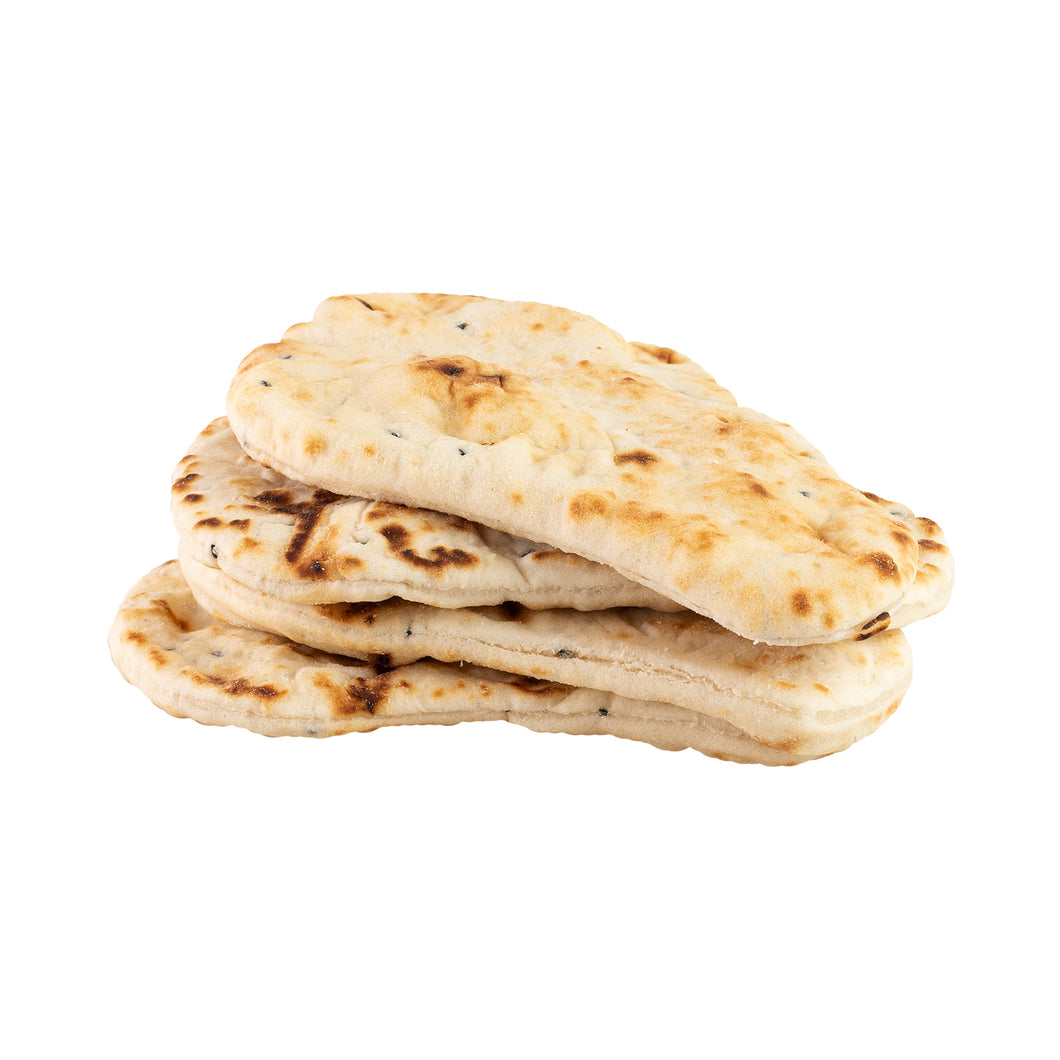 15pcs Tear Drop Naan