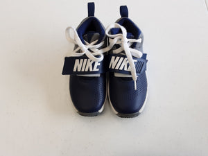 Toddler Shoes. Size 11.5. Nike Team Hustle D8