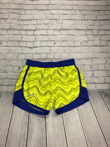 Youth Shorts. 6. Under Armour