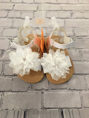 Infant Shoes. Size 3. Stepping Stones