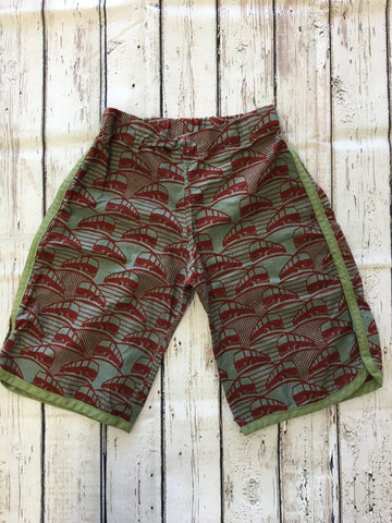 Youth Shorts. 6-7. Late Night Stitchery