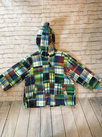 Toddler Jacket. 2T