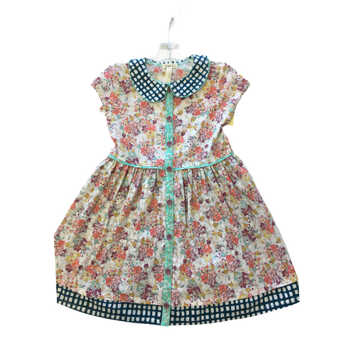 Youth Dress. 6. Matilda Jane