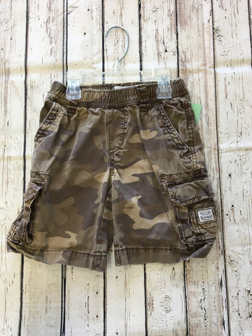 Toddler Shorts. 4T. The Children's Place