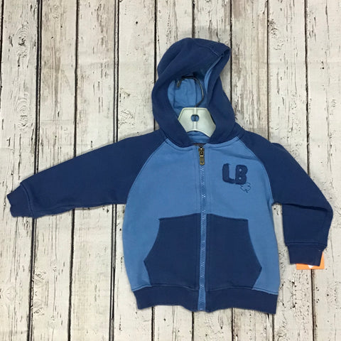 Infant Long Sleeve. 18 Months. Lucky Brand