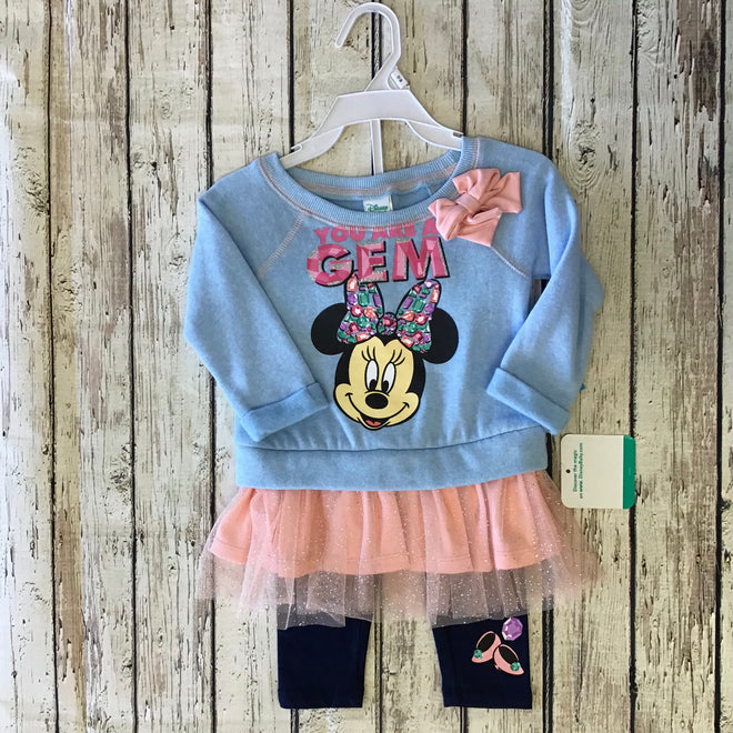 Infant Girl NWT