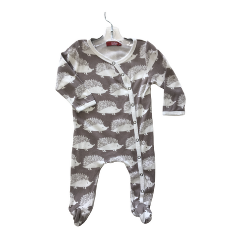Infant Pajamas. 3-6 Months. Milkbarn