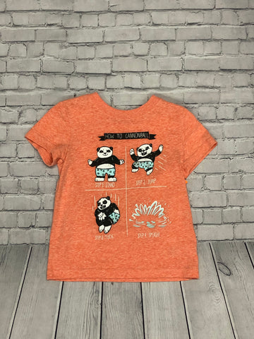 Toddler Short Sleeve. 2T. Cat and Jack.