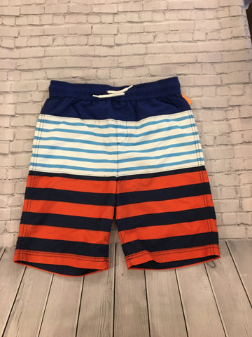 Youth Swin Shorts. 14. Lands End
