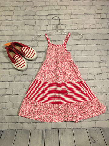 Toddler Dress. 24m. Chaps. New with Tags