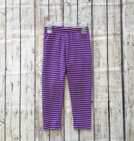 Toddler Leggings. 3T. Hanna Anderson