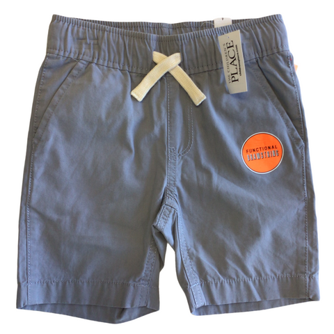 Toddler Shorts. 4T. The Children's Place. NWT.