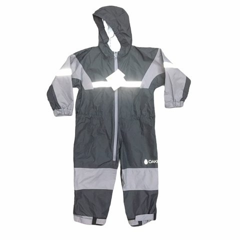 Toddler Rain Suit. 4. Okai. Brand New Product