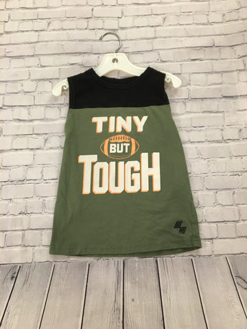 Toddler Short Sleeve. 4T. Place Sport