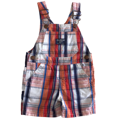 Infant Shortalls. 9 Months. OshKosh