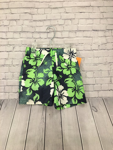 Toddler Swim Shorts. 3T. Crazy 8