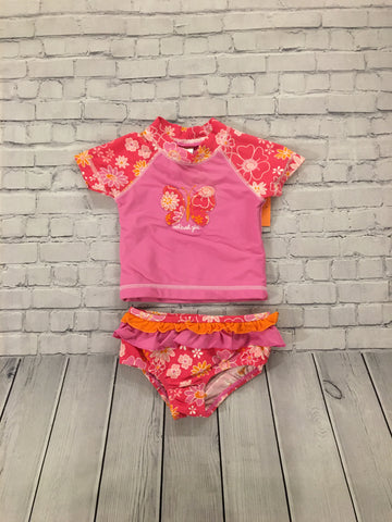Infant Swim Bathing Suit. 12 months. Oshkosh