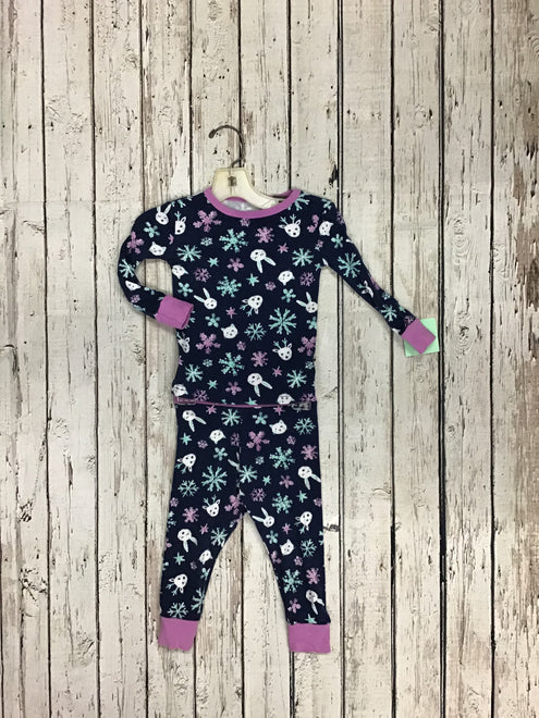 Infant Girl Sleepwear