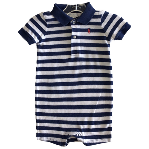 Infant Outfit. 9 Months. Polo Ralph Lauren
