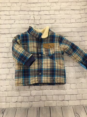 Toddler Jacket. 2T. Nannette Kids