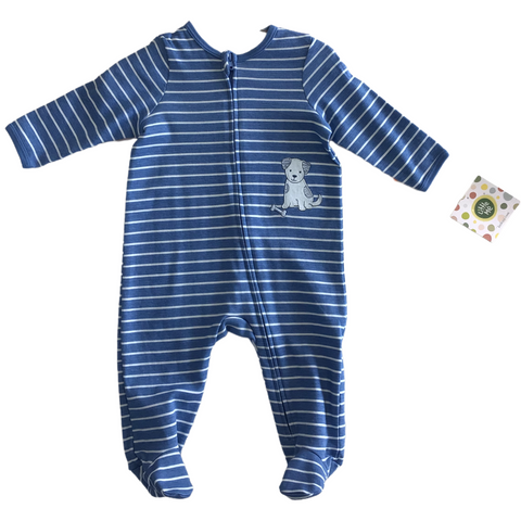 Infant Pajamas. 6 Months. Little Me. NWT