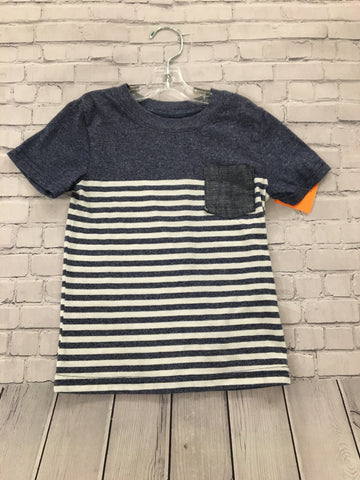 Toddler Short Sleeve. 4T. Cat and Jack