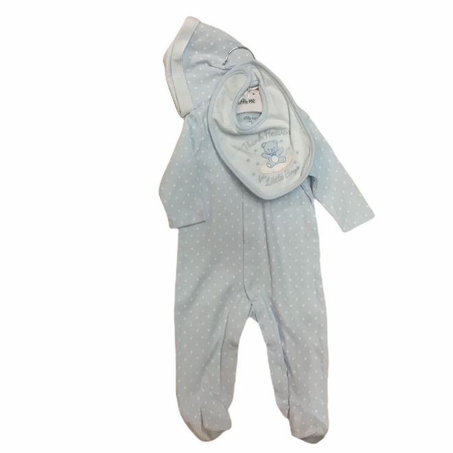 Infant Boy Sleepwear
