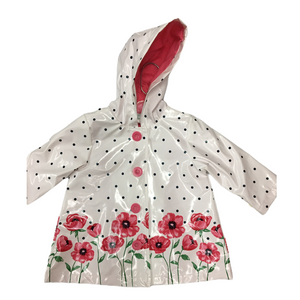 Infant Raincoat. 12 months. Little Me. New with Tags