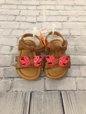 Infant Shoes. Size 4. OshKosh