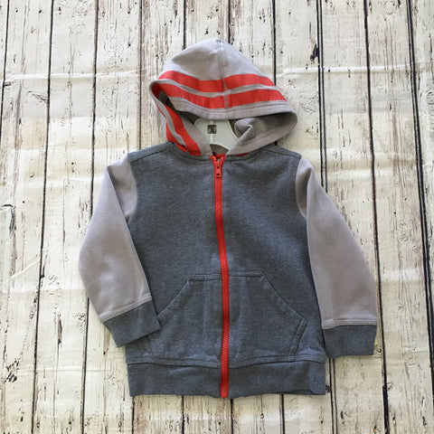 Toddler Jacket. 2T. Tea