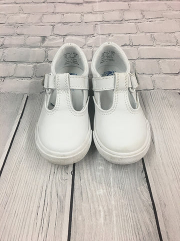 Infant Shoes. Size 6M. Keds