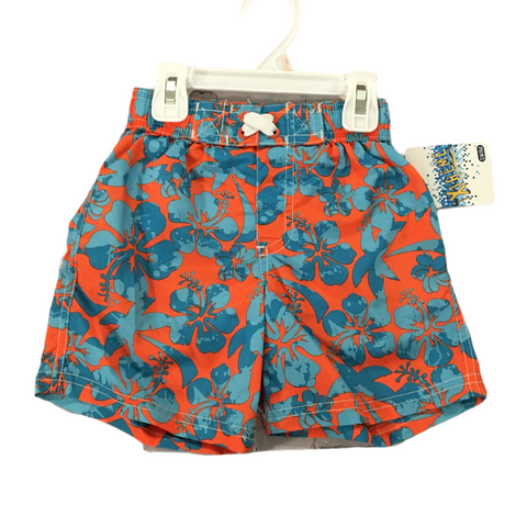 Toddler Swim Shorts. 24 months. Extreme. New with Tags