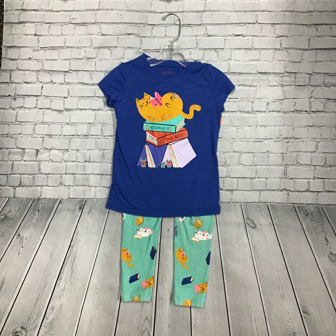 Toddler Girl Sleepwear
