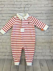 Infant Jumpsuit. 9 months. Ralph Lauren