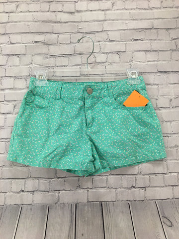 Youth Shorts. 12. Gymboree