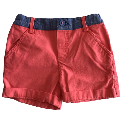 Infant Shorts. 12-18 Months. Beebay