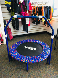 LBLA Indoor/Outdoor Trampoline