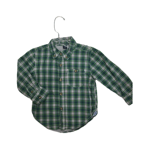 Toddler Long Sleeve. 2T. Baby Gap