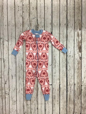 Infant Pajamas. 18-24 months Hanna Anderson