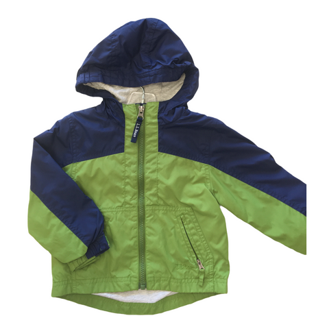 Toddler Jacket. 2T. LL Bean