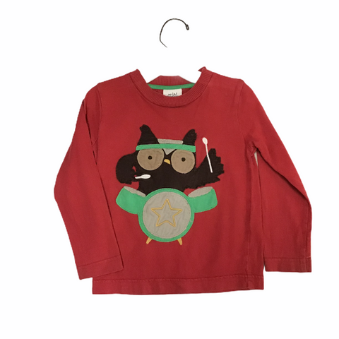 Toddler Long Sleeve. 2-3. Mini Boden