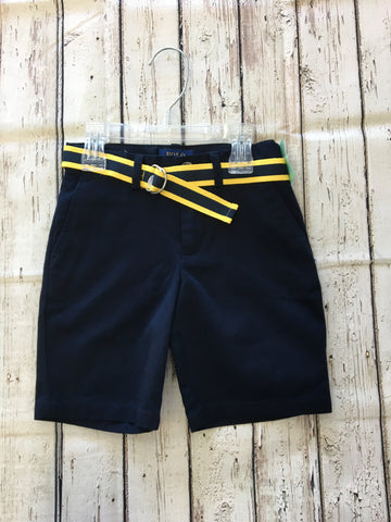 Toddler Shorts. 4T. Polo