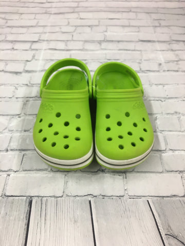 Toddler Shoes. Size 10. Crocs.