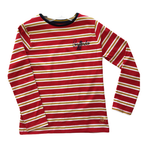 Youth Long Sleeve. 8. Mini Boden Harry Potter Gryffendor