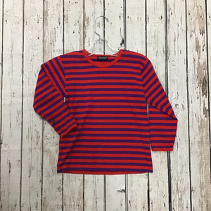 Youth Long Sleeve. 10. Marimekko