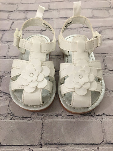 Infant Shoes. Size 5. Carters