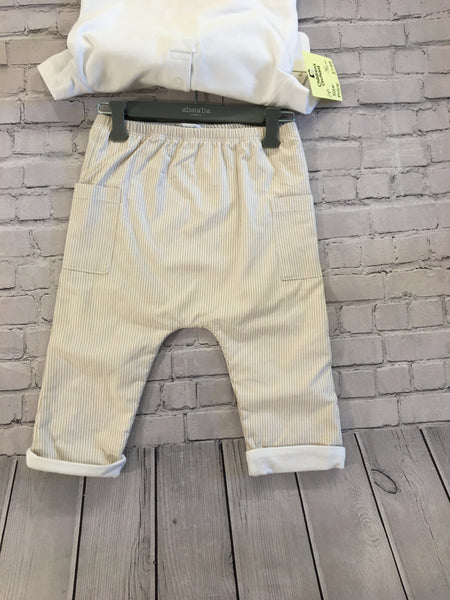 Infant Outfit. 3-6 Months. Absorba