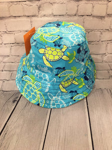 Infant Sun Hat. 6-18 months. UV Skinz