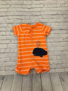 Infant Romper. 6-9 months. Child of Mine by Carter's